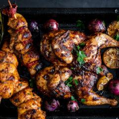 5 best braai secrets for chicken