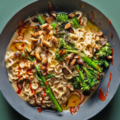 4 sensational recipes that will ramp up your noodle game