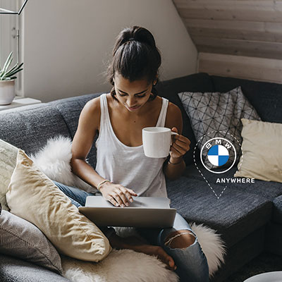 A new way to buy your BMW