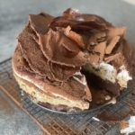 Jan Hendriks ultimate Peppermint Crisp tart