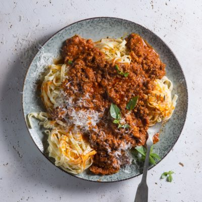 5 genius ways to bulk up Bolognese and save your rands