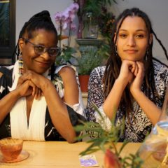 The mother-daughter duo changing perceptions of African food