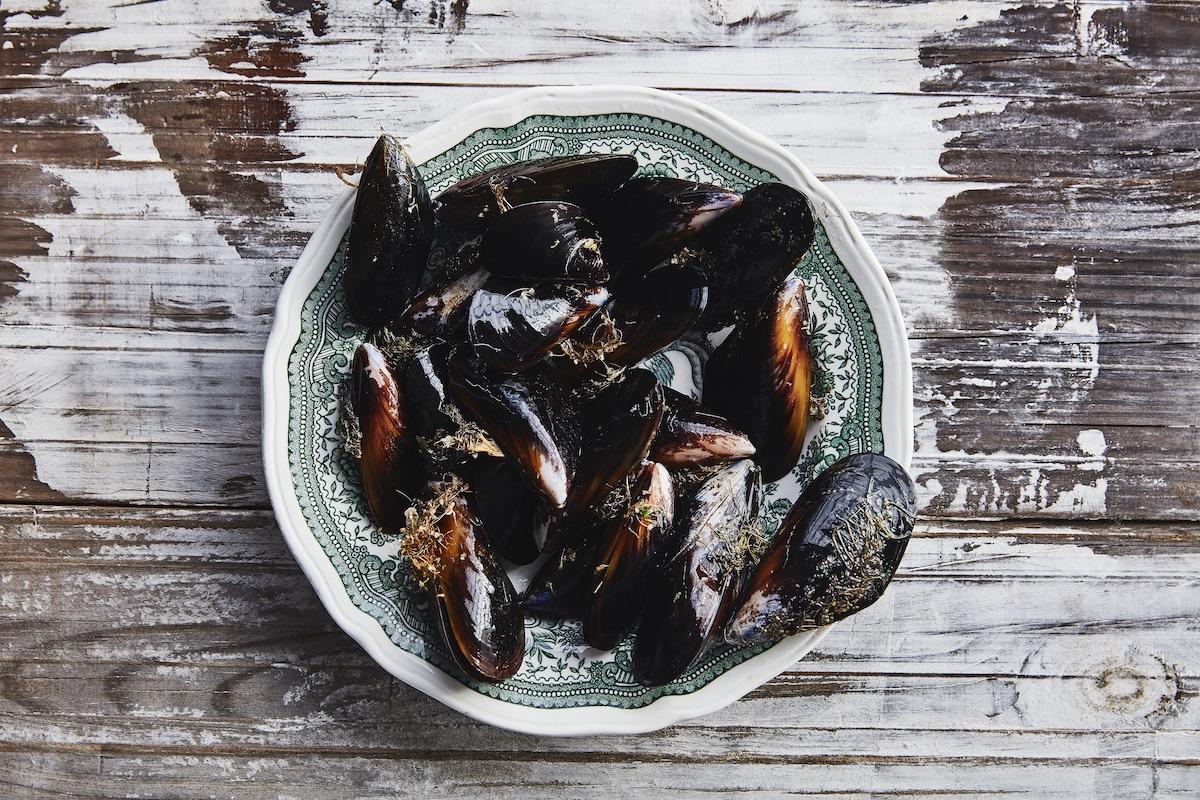 braaied-mussles