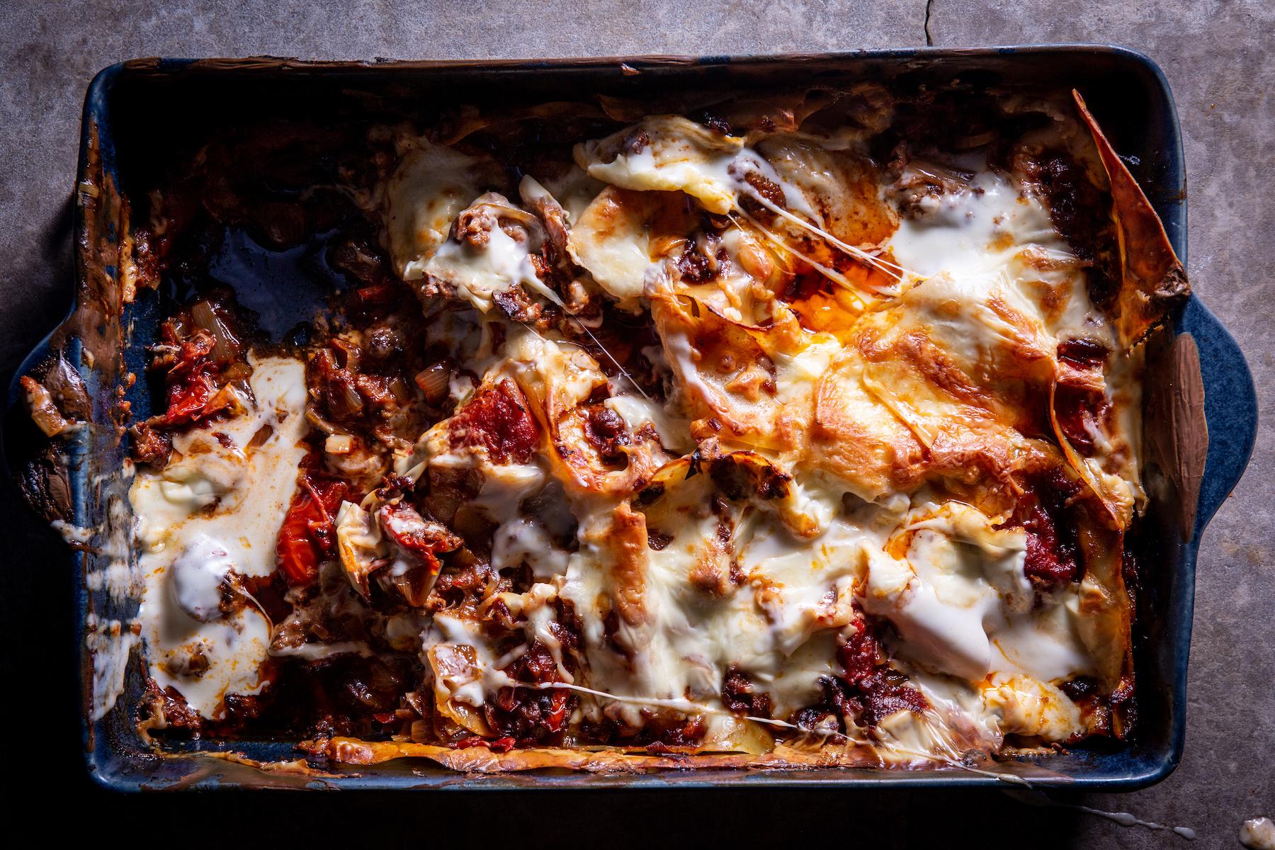 the-og-lasagne
