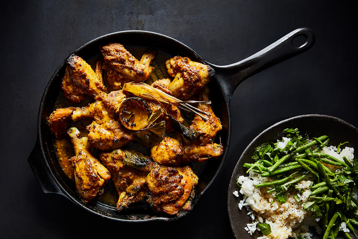 3 hands-off dinners that practically cook themselves   Woolworths TASTE
