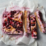 FROZEN-PEANUT-BUTTER-AND-BLUEBERRY-BARS