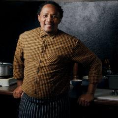 Chakalaka- and morogo-infused pasta? The Jozi chef reimagining indigenous ingredients