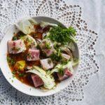 Marinated-yellowtail-and-tuna