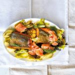 Trout-with-braised-veggies