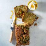 Zucchini-loaf