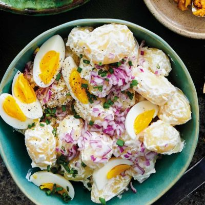 The ultimate potato recipe round-up (as voted for, by you!)