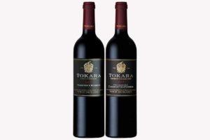 tokara wines