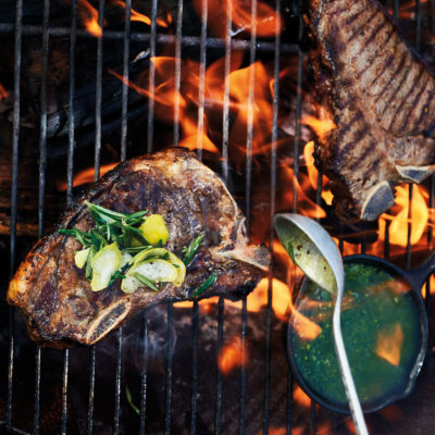 INFOGRAPHIC: How to pair wine with your braai