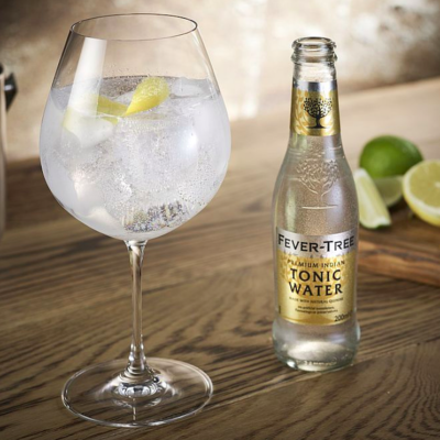 4 new ways to enjoy tonic this summer