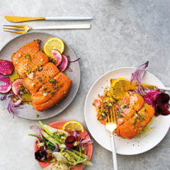 Try this next-level citrus trout roast