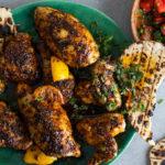 Braaied-harissa-and-lemon-chicken