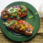 Falafel-sub