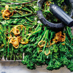 5 salads with Tenderstem broccoli that proves it's the GOAT