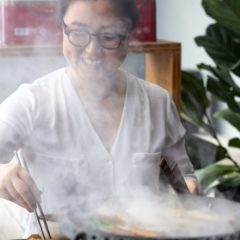 Sepial Shim: a new dumpling spot, new superpowers and new restaurant plans