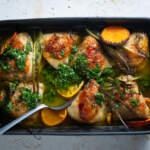 Citrus-chicken-with-chimichurri