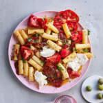 Sundried-tomato-pasta-salad
