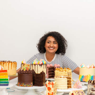 Meet the face behind some of the cutest cakes in Johannesburg