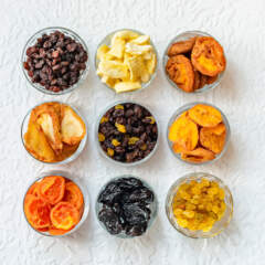 Dried Fruit Month: Celebrating the real goodness of dried fruit