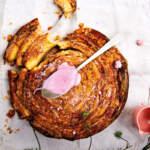 Giant-candied-hazelnut-bun