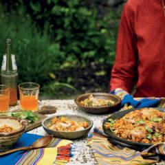 Jollof one-pot rice