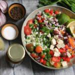 Samp-salad