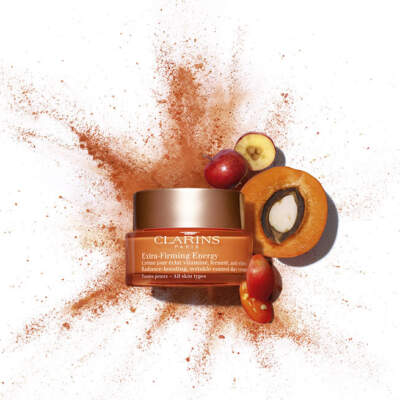 SPONSORED: Clarins' new ingredient complex includes glow-boosting super fruits