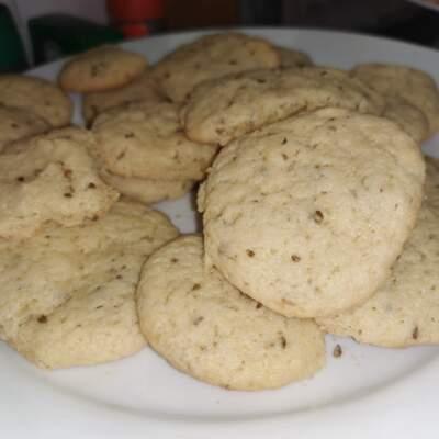 Aniseed Cookies
