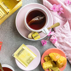 SPONSORED: Twinings English Breakfast and Earl Grey tea bags have a new look