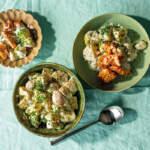 Buttermilk-potato-salad