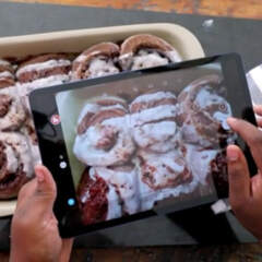 SPONSORED: Raise your cooking game with the Samsung Galaxy Tab S7