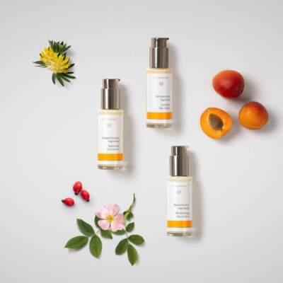 SPONSORED: Dr. Hauschka's flower-powered skincare