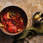 Tomato pozole