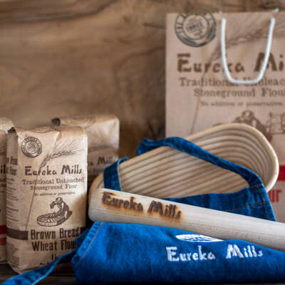 SPONSORED: Take your baking to new heights with Eureka Mills products