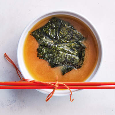 How to cook with miso